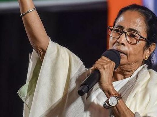 Will a person be declared foreigner, then allowed to apply for citizenship, asks Mamata in anti-CAA jab