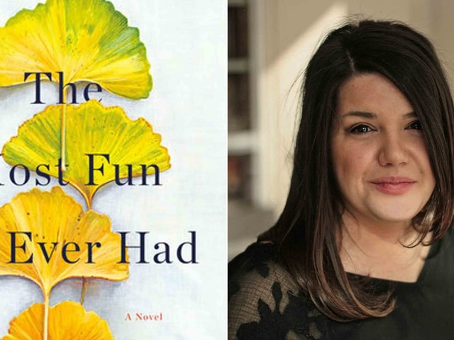 "The Most Fun We Ever Had Author Claire Lombardo's Reaction to Getting a TV Show: ""Who's HBO?"""