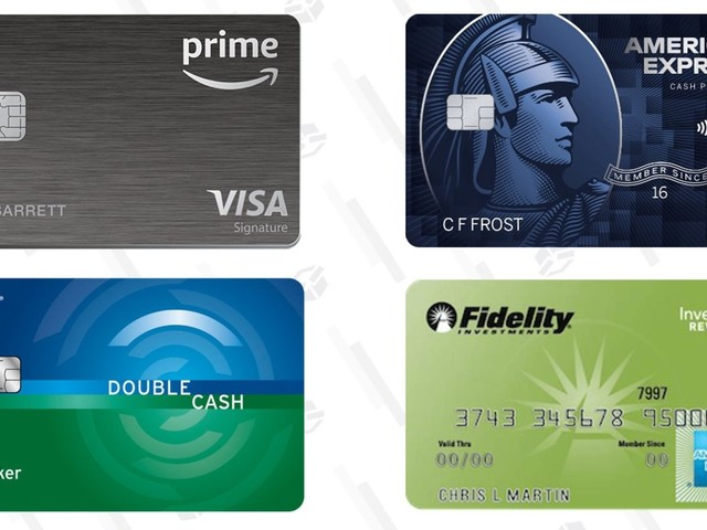 These Are Our Readers' Favorite Cash-Back Credit Cards