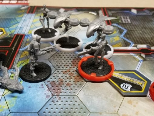The new Terminator board game is actually worth your time