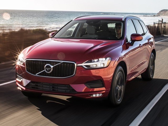 How Our Volvo XC60 Shines After an Acura RDX Weekend
