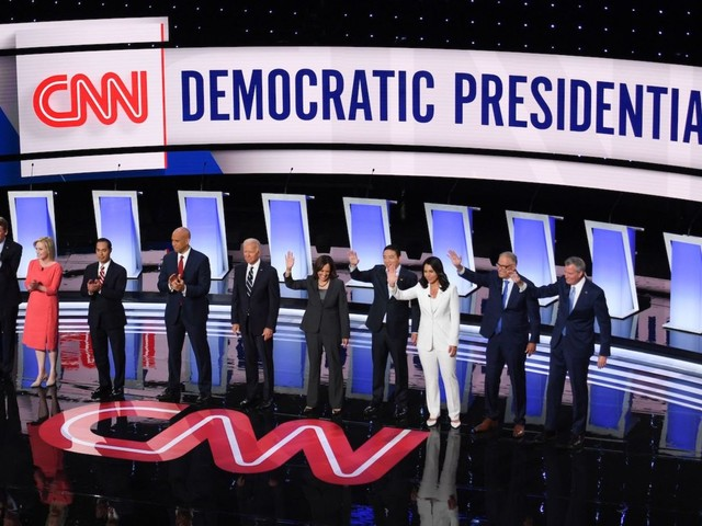 13 big takeaways from the second night of the 2020 Democratic presidential debates in Detroit