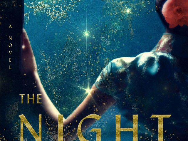 'The Night Tiger' a mesmerizing tale of murder, romance and superstition