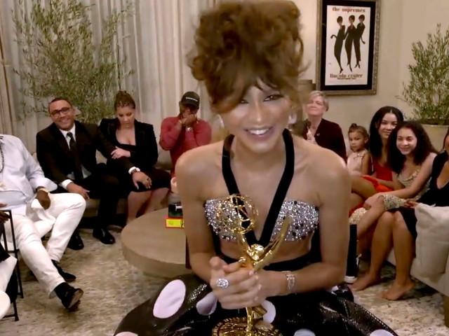 Biggest upset: Zendaya wins Emmys 2020 over Jennifer Aniston, Laura Linney