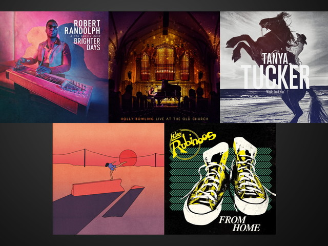Release Day Picks: August 23rd New Album Highlights