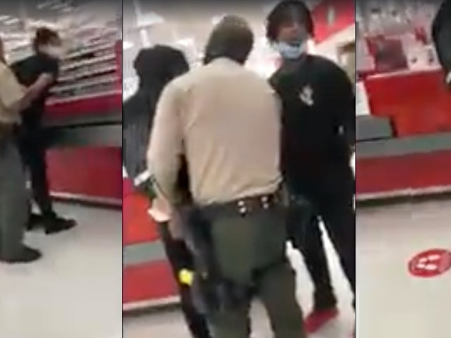 Video: 3 Black teens wrongly detained at Target while trying to buy snacks