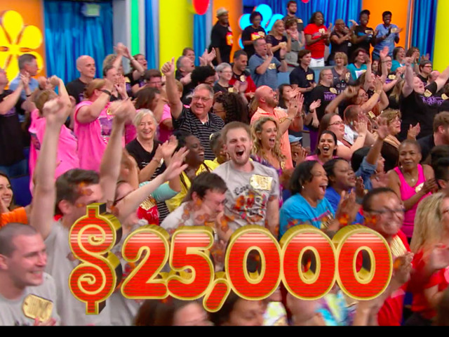 A milestone just happened on 'The Price is Right' and everyone rightfully freaked out