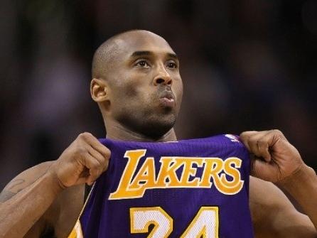 Dallas Mavericks to Retire No. 24 in Tribute to Kobe Bryant