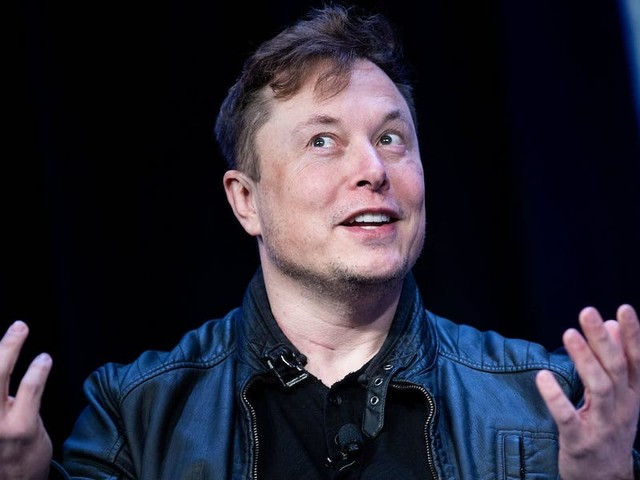 Elon Musk says Tesla will 'probably' make 20 million electric vehicles a year by 2030 — more than 50 times what it produced last year