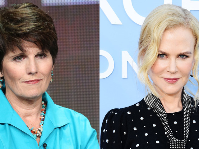 Lucie Arnaz Defends Nicole Kidman Starring as Her Mom Lucille Ball in 'Being The Ricardos'