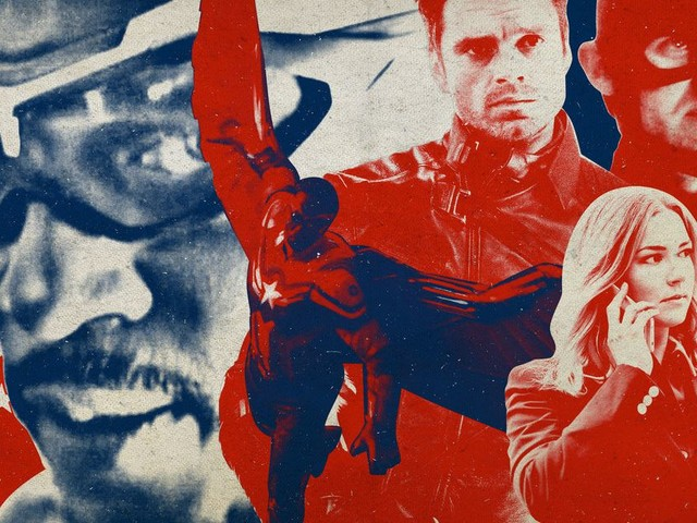 'The Falcon and the Winter Soldier' Finale Recap: New Job Titles