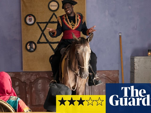 The Day Shall Come review – Chris Morris goes back to war on terror | Peter Bradshaw's film of the week
