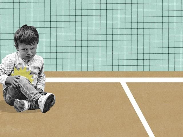 When Kids Flop, Parents Become NBA Refs