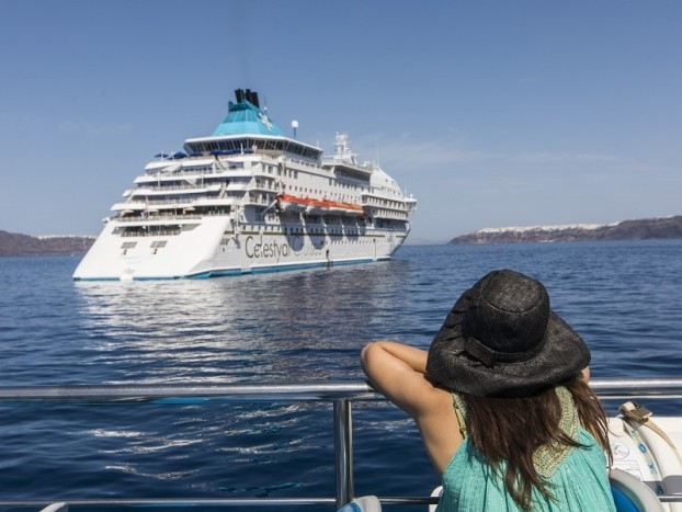 News: Celestyal Cruises returns to operation in the Mediterranean