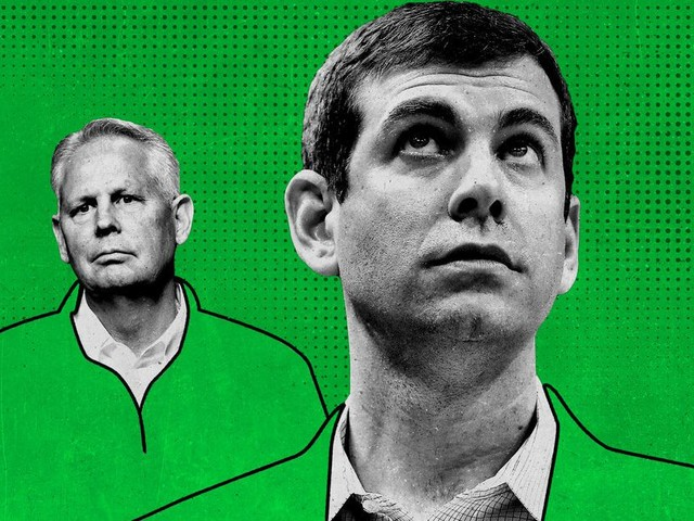 Brad Stevens Becomes the President … of Celtics Basketball Operations