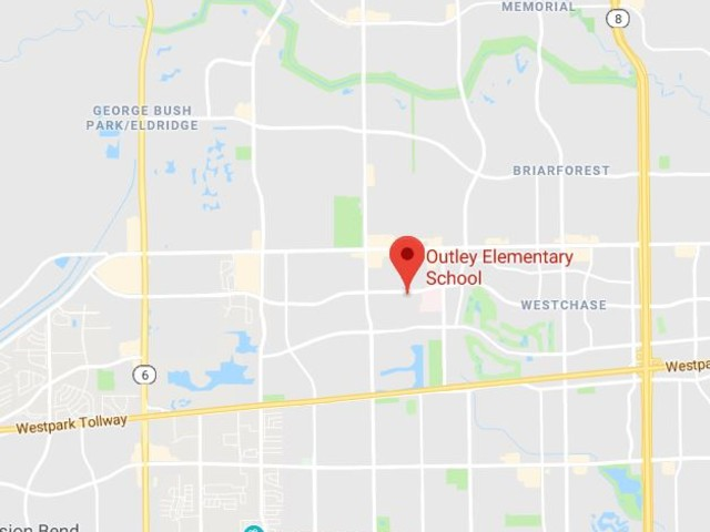 Small fire closes Alief ISD elementary school