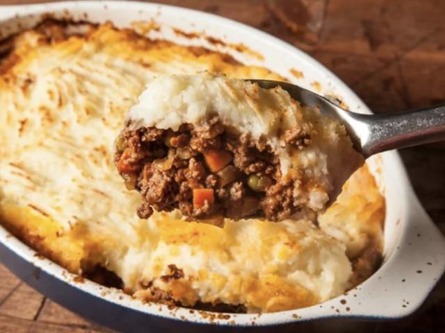 A History of Shepherd's Pie