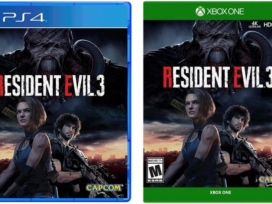 Resident Evil 3 Video Game for JUST $39.99 + FREE Shipping (Reg $60) – Today Only!