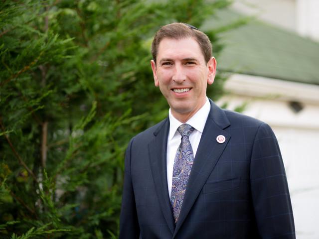 Deutsch announces run for fellow Dem's congressional seat
