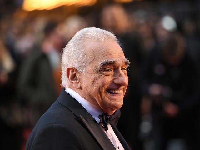Martin Scorsese isn't done criticizing Marvel yet