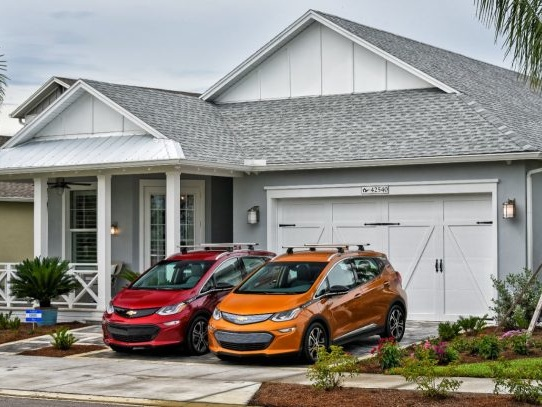 White House Wants to End EV Subsidies ASAP