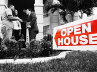 Existing home sales in US fell in April