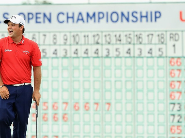 U.S. Open 2017: Sunday should be perfectly fine without most of golf's superstars