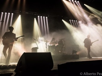 Black Rebel Motorcycle Club share Echo from new album Wrong Creatures