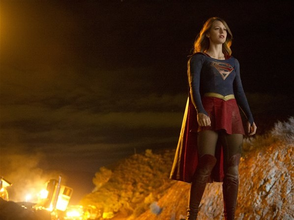 CW's 'Supergirl' ending after Season 6