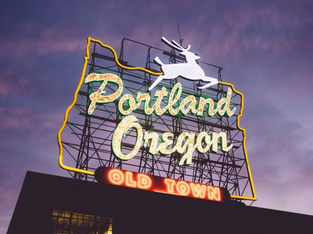 Oregon's biggest city is clashing over controversial proposal to upzone