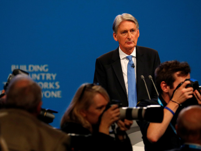 No Hope For Young People From Hapless Hammond