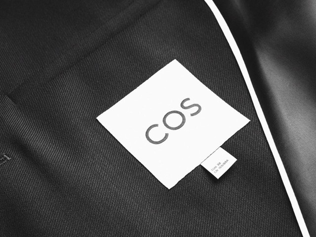 Why Cos is showing on the London Fashion Week stage