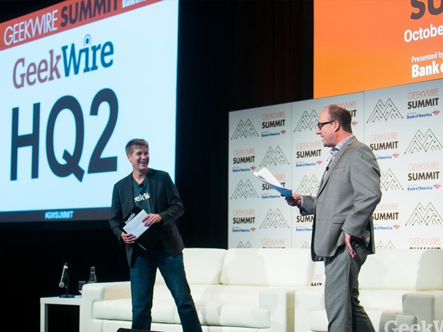 GeekWire Chooses Pittsburgh for Temporary HQ2