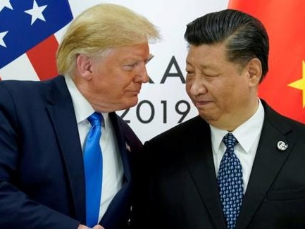 "The ""Trade War"" Is Over, Trump Just Doesn't Realize It Yet!"