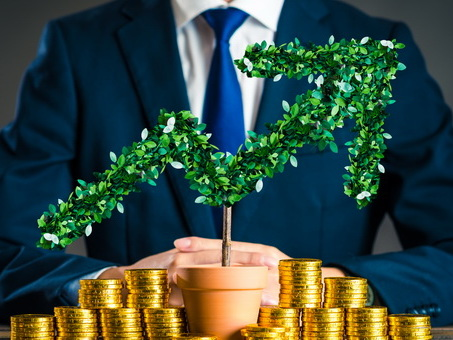 5 Lucrative Climate Change Investments That Can Help Save the World
