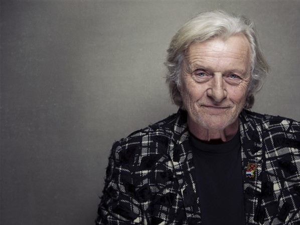 Actor Rutger Hauer, of 'Blade Runner' fame, has died at 75