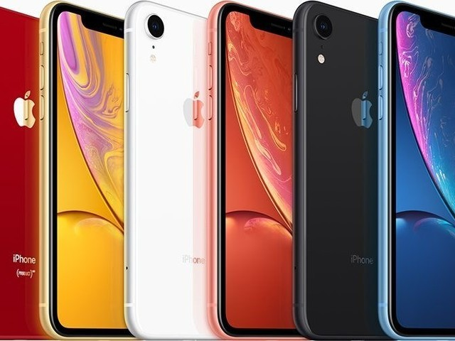 Analysts Suggests That Apple's 2019 iPhones Could Be 'Boring'