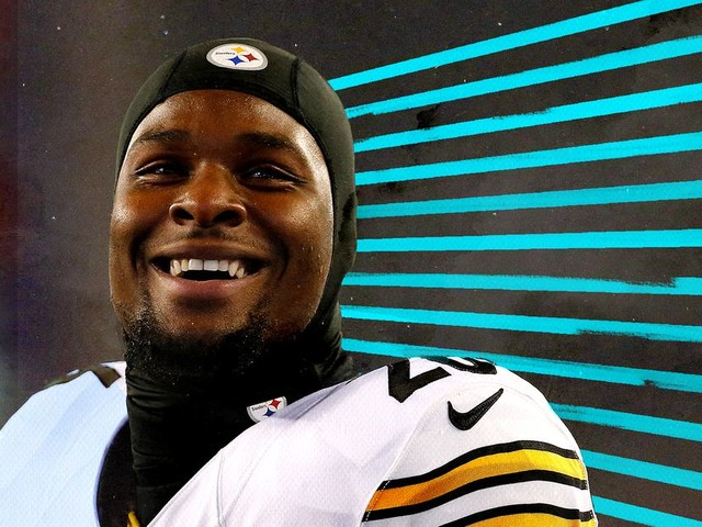 4 teams that could make a run at Le'Veon Bell