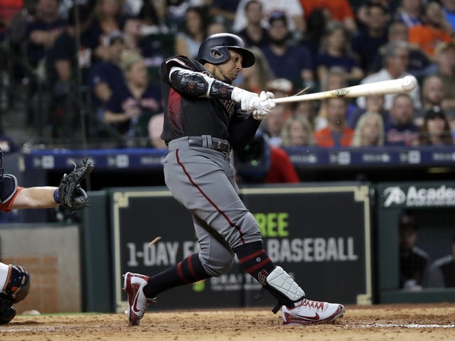 Outfielder Jon Jay, White Sox finalize $4M, 1-year contract