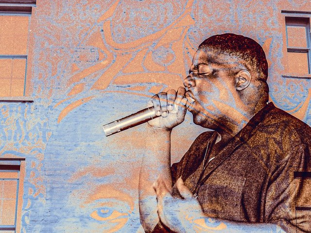 The Netflix Biggie Doc Has a Very Specific Story to Tell