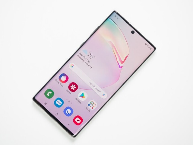 Galaxy Note 10+ and Note 10+ 5G buyers get $200 credit for wearables, tablets, and more