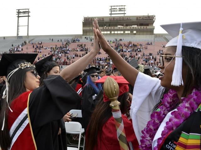 California Community Colleges will require ethnic studies