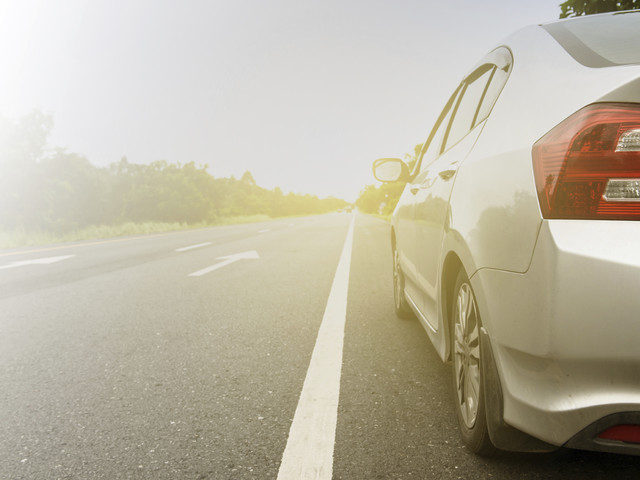 How to get a second chance on an auto loan