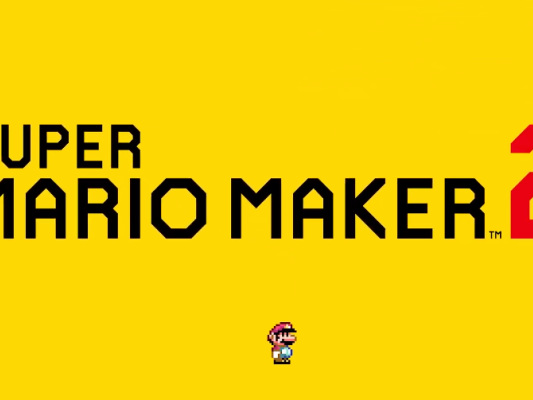 With Super Mario Maker 2, Nintendo both unleashes and leashes creators