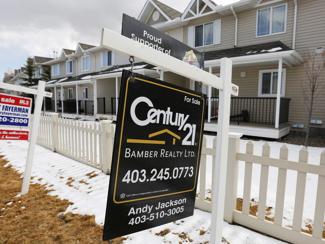 House Prices Falling In Majority Of Canadian Cities As New Rules Kick In