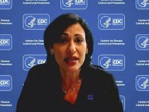 """CDC Not Changing Definition Of """"Fully Vaccinated""""...For Now: Walensky"""