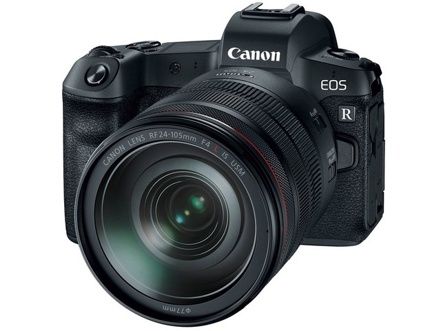 Canon's Next EOS R Announcement Will Be For A Budget Model