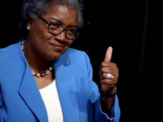 Fox News hires former DNC Chairwoman Donna Brazile: 'There's an audience on Fox News that doesn't hear enough from Democrats'