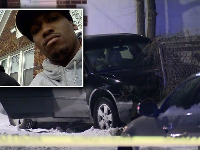 Detroit Cousins Found Shot Dead at Car Crash After Social Media Threats From Angry Ex-Girlfriend