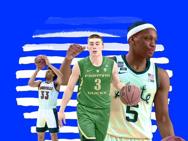 College basketball's top 100 players for 2019-20 season: No. 50 through No. 1